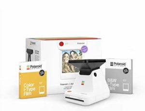 Polaroid Lab Imprimante Thermosublimation