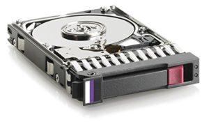 HP MSA 900GB 12G SAS 10K