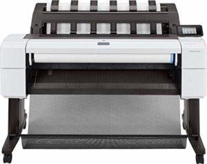 HP+DesignJet+T1600dr+PS+36p+Printer