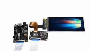 Jill Ernest Noël 2K LS055R1SX03 5,5 Pouces d'affichage de l'écran LCD Module avec HDMI MIPI Pilote Conseil for Wanhao Duplicator 7 SLA Imprimante/VR 3D