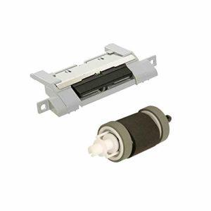 Kit de Rouleaux pour bac d'alimentation pour HP Laserjet P3015 P3015D P3015N P3015DN