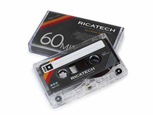 Ricatech – CT60-2 (2 pièces)