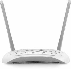 TP-Link TD-W8961N Routeur Wi-FI