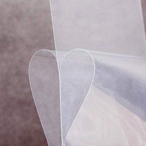 15,6 Pouces (335 * 210 * 0,9) Filtre de confidentialité Film de Protection écran Anti-éblouissement pour Ordinateur Portable Portable Écran d'ordinateur Portable Skins