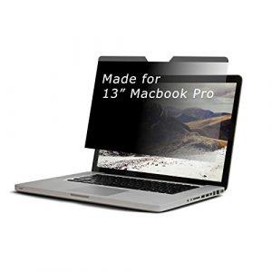 ARCANITE– Filtre d'écran magnétique de confidentialité pour MacBook Pro 13″