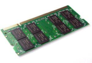 Arrière – 2 Go DDR2 Hynix 667-2 G Go PC2-5300 DDR SODIMM Mémoire vive pour PC