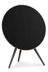 Bang & Olufsen Beoplay A9 Enceinte Sans Fil Système Multiroom, noir
