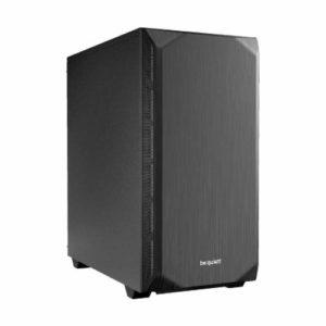 Be quiet! Pure Base 500 Boîtier de Gaming Mid Tower USB 3.0 Noir