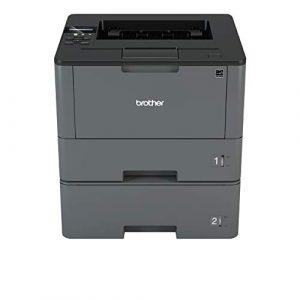 Brother HL-L5100DNT imprimante Laser 1200 x 1200 DPI A4 – Imprimantes Laser (Laser, 1200 x 1200 DPI, A4, 250 Feuilles, 40 ppm, Impression Recto-Verso)