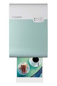 Canon Selphy Square QX 10 mintgrün