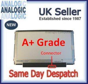 Écran LCD analogique 11,6 Pouces LED pour HP Pavilion X360 11-K153SA