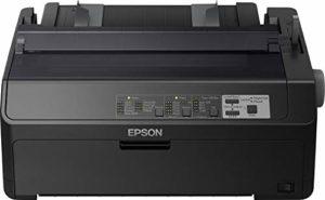 Epson LQ590II Matrice de Points 24 Broches imprimante C11CF39401 Monochrom