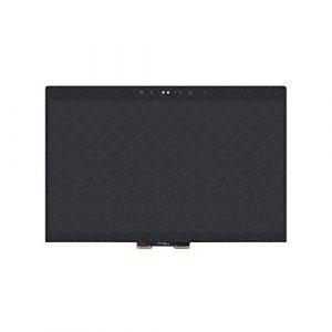 FTDLCD 13,3 Pouces FHD LED M133NVF3.R0 (40 pins) Ecran Tactile LCD Digitizer Assembly pour HP EliteBook x360 1030 G3 (1920×1080)