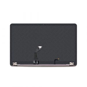 FTDLCD 14 Pouces FHD LED Ecran Tactile Complet LCD Digitizer Assembly Moitié supérieur pour ASUS ZenBook 3 Deluxe UX490UA UX490UAR (Champagne)