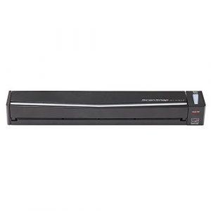 Fujitsu – ScanSnap S1100i Scanner 600 dpi