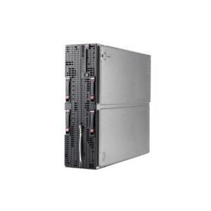 HPE BL680C G7E7–485064g Rfrbd SVR