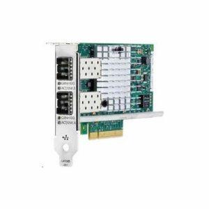 HPE Ethernet 10Gb 2 Ports 562SFP+ Adptr (reconditionné)