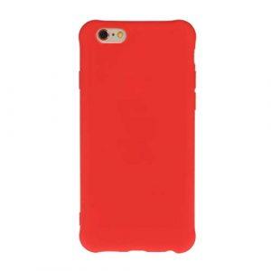 Lanpangzi Compatible avec Coque Huawei Mate 30 Pro Case Gel TPU Silicone Souple Etui Anti-Choc Anti-Rayures Housse Protecteur Cover – Rouge