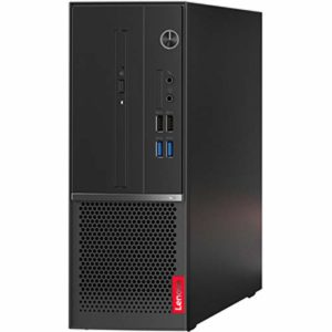 LENOVO – PC DESKTOP TOPSELLER ln v530s-07icr i3-9100 8gb/256gb w10p nood Noir