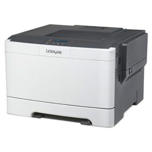 Lexmark CS317DN Couleur 2400 x 600DPI A4 – imprimantes laser et LED (2400 x 600 DPI, 60000 pages par mois, Laser, 500 – 5000 pages par mois, 3000 pages, 23 ppm)