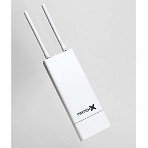MatchX-Gateway 1702