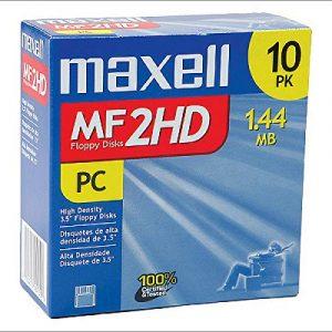 Maxell 1.44MB Floppy Disc