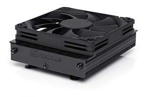 Noctua NH-L9a-AM4 chromax.Black, Ventirad CPU 92 mm Ultra Compact (Noir)