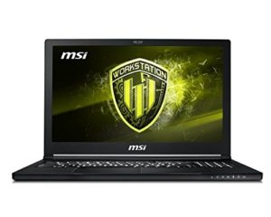 PORTATIL MSI WS63 8SLVPRO-013ES (WORKSTATION)
