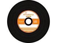 Privé: CD-R 700MB