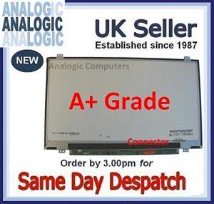 Remplacement analogique pour ASUS E402N IVO M140NWR4 R2 eDP écran 14″ LED LCD HD