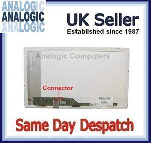 Remplacement analogique pour Toshiba Satellite C50-A-19T écran d'ordinateur Portable 15,6″ LED LCD HD UK