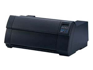 TallyGenicom 2380-2T Imprimante N&B matricielle 420 mm (largeur) 360 ppp x 360 ppp 24 pin jusqu'à 1000 car/sec parall èle, 10/100Base-TX