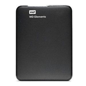 ZCL Computers ZCLWestern Digital Les Nouveaux éléments 1T USB3.0 2.5″ Portable External Hard Drive