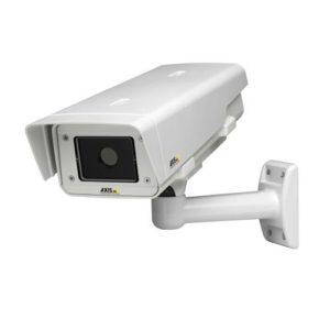 Axis Q1921-E Caméra Thermique PoE 55° 384×288 10 mm