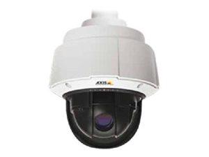 AXIS q6045–e caméra réseau pTZ caméra réseau pTZ de vidéosurveillance-caméra d'extérieur-résistant à la poussière et imperméable-couleur (jour et nuit) aXIS &q6045–e caméra réseau pTZ caméra réseau pTZ de vidéosurveillance-caméra d'extérieur-résistant à la poussière et imperméable-couleur (jour et nuit)-&1920 x 1080–10/100 m