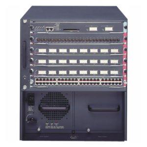 CATALYST 6500 ENHANCED 6-SLOT