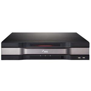 DR-8432 IDIS Enregistreur vidéo en réseau 4 K 32 canaux IP H.264 370 Mbps jusqu'à 960 FPS 4K UHD