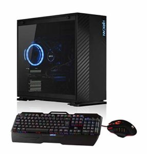 Hyrican Alpha Gaming 6485 AMD Ryzen 9 3900X 32 Go DDR4-SDRAM 2000 Go SSD Noir PC Windows 10 Home Alpha Gaming 6487, 3,8 GHz, AMD Ryzen 9, 3900X, 32 Go, 2000 Go, Windows 10 Home