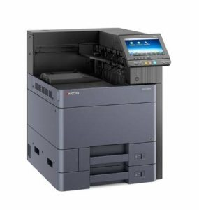 Kyocera ECOSYS P8060cdn/KL3 Couleur 4800 x 1200 DPI A3 ECOSYS P8060cdn/KL3, Laser, Couleur, 4800 x 1200 DPI, A3+, 60 ppm, Impression Recto-Verso
