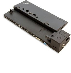 Lenovo 40A20090EU Station d'accueil pour Ordinateur Portable 90 W
