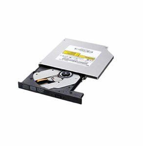Lenovo dcg ThinkServer rs160slim SATA DVD RW Optical Disk Drive