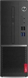 Lenovo V530s 9th gen Intel® Core™ i5 i5-9400 8 GB DDR4-SDRAM 256 GB SSD SFF Black PC Windows 10 Pro