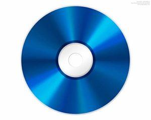 Lot de 25 disques DVD-R Vierges avec Face argentée (16x 120 Min 4,7 Go)