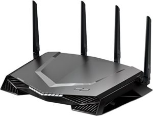 Netgear XR500-100EUS Routeur Wi-Fi Nighthawk Pro Gaming , AC2600 Dual-Band Quad Stream Gigabit, Powered by Netduma DumaOS