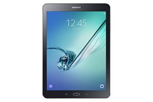 Samsung Galaxy Tab S2 SM-T813NZKEXEF Tablette tactile 9.7″ Octa-core 1,8 GHz 32 Go Wifi Noir