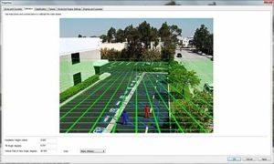 Trendnet ana016luxriot Analytics Logiciel Licence pour 16caméras VMS