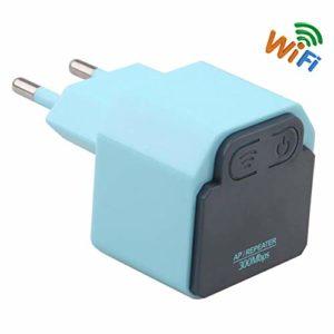 VCXZ 300 Mbps sans Fil répéteur WiFi AP routeur Wi-FI amplificateur de Signal amplificateur de portée amplificateur