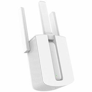 VCXZ 450Mbps sans Fil WiFi répéteur réseau antenne WiFi Extender amplificateur de Signal