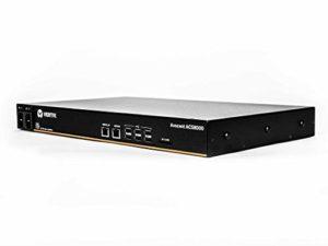 Vertiv ACS8008DAC-404 commutateur écran, Clavier et Souris – Commutateurs écran-Clavier-Souris