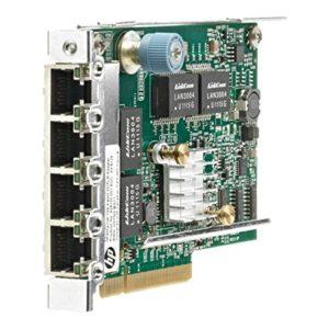 HP 1Gb Ethernet 4P 331FLR Adptr